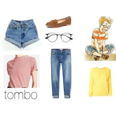 tombo by britt-spry on Polyvore featuring polyvore, fashion, style, Roseanna, Levi's, Frame, Dorothy Perkins, Ray-Ban and clothing