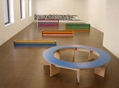 Galerie Meyer Kainer, Liam Gillick
