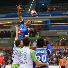 Marcisse & Sohraindo France Team Qatar 2015 (BanusAlex)