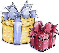 Party Gift Boxes                                                                                                                                                                                 Mais
