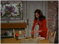 mary richards apartment | Movie Monday: The Mary Tyle Moore Show 1970-1977 | Making Nice in the ...