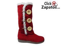 MODELO 7005 CALZA2 ROJO PRECIO $185.00 + IVA  CATALOGO EN LINEA http://www.zapatos-shoes.com.mx/