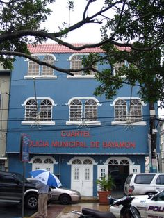 Bayamon - Puerto Rico, la isla del encanto   Viajeros