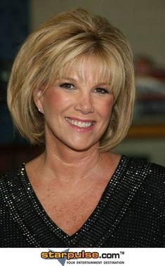 joan lunden hair styles - Yahoo Search Results joan lunden hair styles - Yahoo Search Results Bad Hair, Hair Day, Medium Hair Styles, Curly Hair Styles, Long Hair Cuts, Stylish Hair, Fine Hair, Bob Hairstyles, Hairstyles Pictures