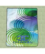 Chanel blue logo abstrac new hot custom CUSTOM ... - $27.00 - $35.00