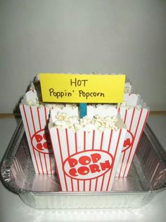 Wiggles party food - hot poppin popcorn Wiggles Birthday, Wiggles Party, Twin Birthday, 3rd Birthday Parties, Birthday Ideas, Online Party Supplies, Colorful Birthday, Party Rock