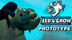 Feed and Grow: Fish PC Game Full Download   Hunt and eat other fish – just, develop into bigger monsters! Play with companions too with new Multiplayer variant! Early Access Game Creature survival diversion situated in the fish world! You begin as Bibos the fish and straight away you are prepared to jump into the ...