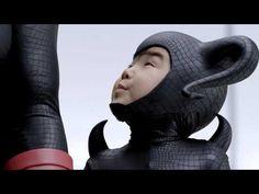 TOTO CM 「ネオレスト」60秒CM - YouTube
