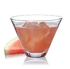 literary themed signature cocktail, like Tequila Mockingbird #dawninvitescontest