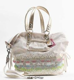 Coach Purses | Purses, Designer Handbags and Reviews at The Purse PageCoach Poppy ...