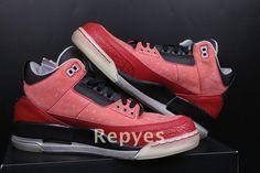 "ecc4a76d2e0 Authentic Air Jordan 3 (III) Retro ""Doernbecher"""
