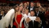 CLEVER MARKETING Behind the Preplanned Oscar Selfie: Samsung's Ad Strategy Marketer Spent Nearly $20 Million on Ad Time—and Got Product Placement for Galaxy Phone