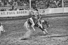 July 2nd, 2011 in St. Paul, Oregon at the 76th Annual St. Paul Rodeo. By Zane Healy