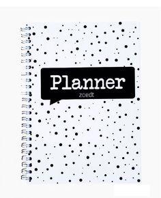 Planner | www.huisnummer8.nl