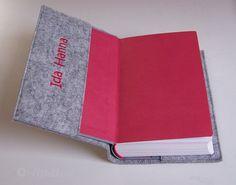 Bücherzubehör Dynamisch Gotteslobhülle Gebetbuch Kommunion Hülle *handarbeit*neu Hochwertige Materialien Bücher