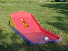 we could build some of these A MUST FOR OPENING NIGHT VBS!!!!