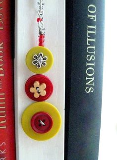buttons bookmark