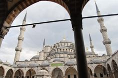 Historic areas of Istanbul por Andreas H*