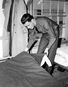Jimmy Stewart, 1941