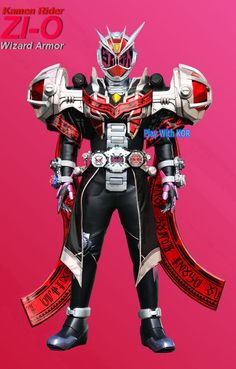 Kamen Rider Zi O, Kamen Rider Series, Sendai, Marvel Entertainment, One Punch Man, Power Rangers, Deviantart, Superhero, Universe