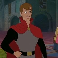 Prince Phillip: Ryan Reynolds | Actors That Should Play Disney Princes In Real Life