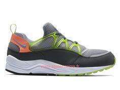 Nike Air Huarache Light FB Nike Officiel Chaussure Sportwear Pas Cher Pour  Homme Gris 2019 725156-001-nike air max 2019! Chaussures Tn Distributeur  France. 742de3e2bbcb