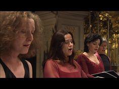 Charpentier: Messe et motets pour la Vierge | Jordi Savall - YouTube