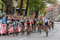 Sam Bennett wins Sparkassen Münsterland Giro 2017