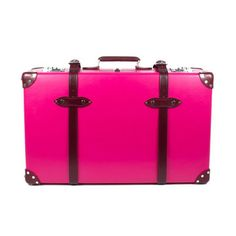 "Candy Suitcase 28"" now featured on Fab."