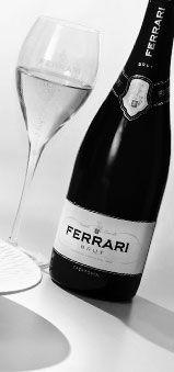 Ferrari Brut - Cantine Ferrari Trento