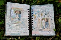 Love story book for Ingvild Bolme DT