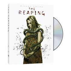 Reaping, The (2007) DVD