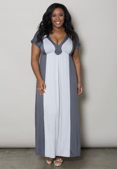 Share for 15% off your purchase! Cassandra Maxi Dress