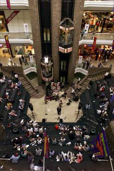 city center mall columbus - Google Search