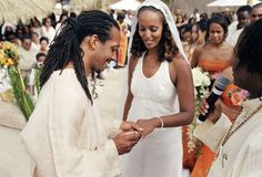 Original Samples of Creative Wedding Vows to Use in Your Ceremony