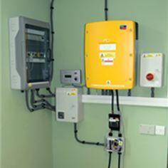 Ty Capel PV System Profile Remote, Profile, User Profile