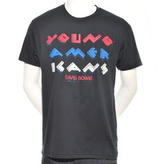 Young Americans Limited Edition T-Shirt