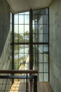 Kiawah Island Custom Home Connects to Nature - residentialarchitect Magazine