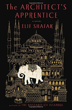Emily wants to read The Architect's Apprentice:  In 1540, twelve-year-old Jahan arrives in Istanbul. As an animal tamer in the sultan's menagerie, he looks after the exceptionally smart elephant Chota and befriends (and falls for) the sultan's beautiful daughter, Princess Mihrimah. A palace education leads Jahan to Mimar Sinan, the empire's chief architect, who takes Jahan under his wing as they construct (with Chota's help) some of the most magnificent buildings in history.