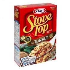 Better-than-Free Stove Top Stuffing at Target!