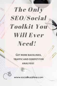 All In One Social Media/SEO Toolkit for Small Business and Entrpreneurs - SEO Rank Tracking - Track your SEO Rank fast. - The only seo/social toolkit that does everything for you! Gets backlinks spies on competitors removes toxic links and more! Seo Marketing, Business Marketing, Online Marketing, Digital Marketing, Marketing Automation, Marketing Strategies, Facebook Marketing, Affiliate Marketing, Online Business