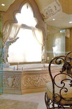 Classical Interior period design