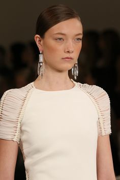 Ralph Lauren Spring 2015 Ready-to-Wear - Details - Gallery - Style.com