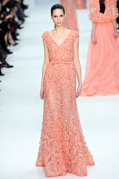 Of course! Elie Saab Haute Couture 2012 ss