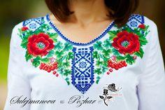 Gallery.ru / Фото #78 - Мои работы My embroidery - maila86
