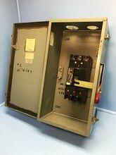 Westinghouse DKB250 250A Enclosed Circuit Breaker Enclosure 600V 250 Amp KB3250F