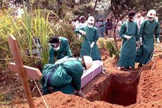 25 Critical Facts About This Ebola Outbreak That Every American Needs To Know » End Time Headlines
