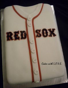 Make me this cake so I know it's real. <3