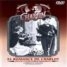 G 8-88/77 - El Romance de Charlot; Charlot se engaña [Imagen de http://cinecharliechaplin.blogspot.com.es/]