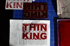 collagraph printing tutorial